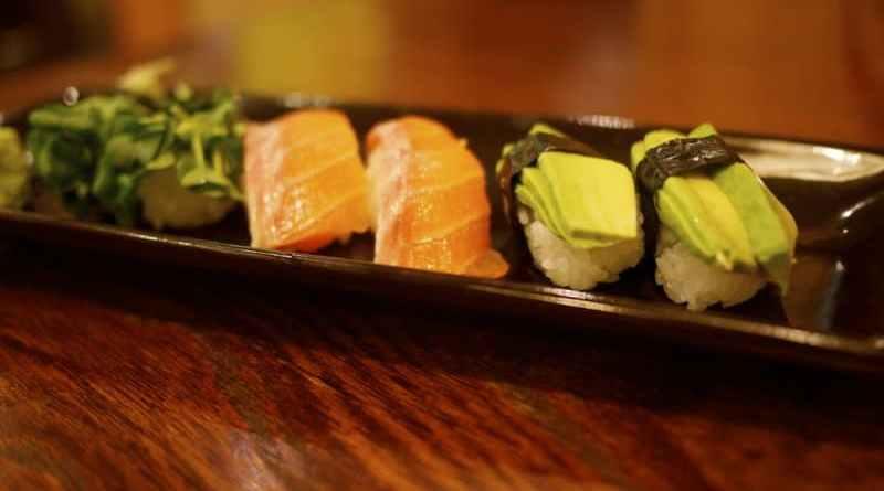 Sushi-Ken-Hakushima