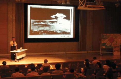A-bomb Survivor Testimony in English