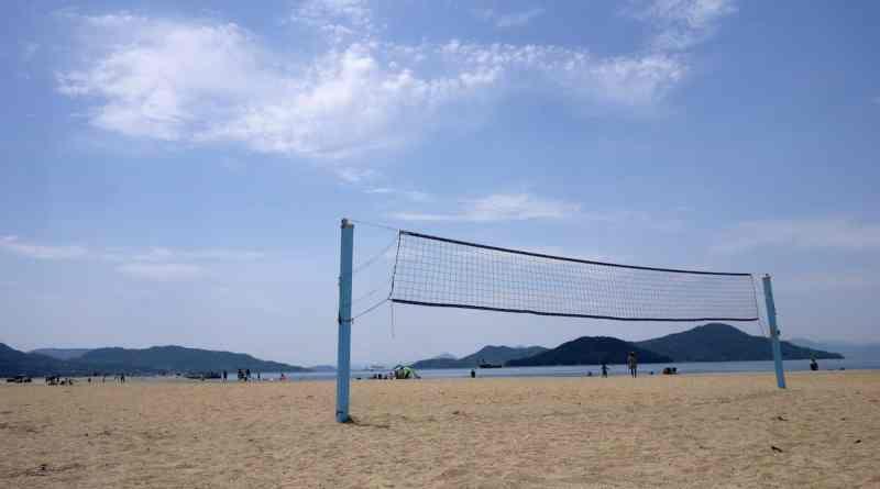 bayside beach saka