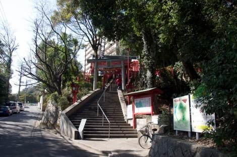 Peace Pagoda Hike - 07
