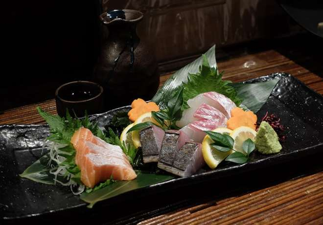Micks sashimi setjpg