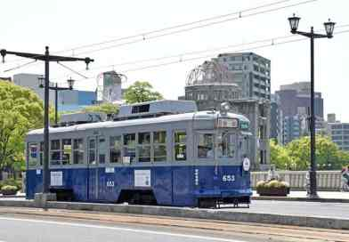 Applications to ride Hiroshima's A-bombed Tram now open