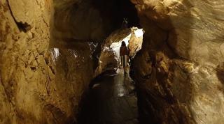 hakuuundo limestone caves taishaku hiroshima 白雲洞 帝釈峡 広島