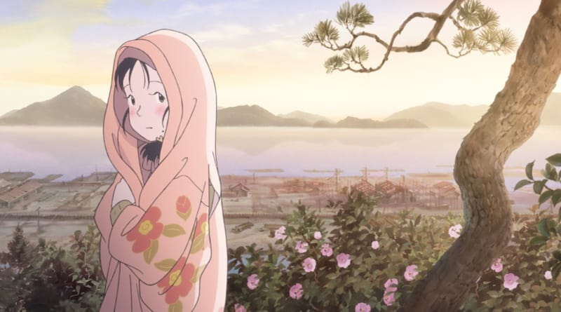 In This Corner of the World with English Subtitles