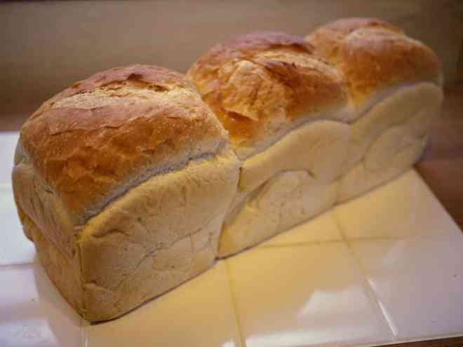 Teranishi's Coffee bread