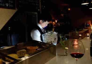 Lumiere Bar A Vin