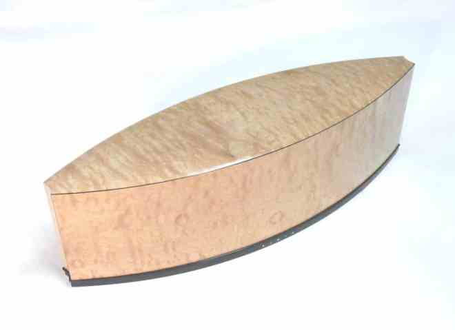 蠟引楓造象嵌飾箱