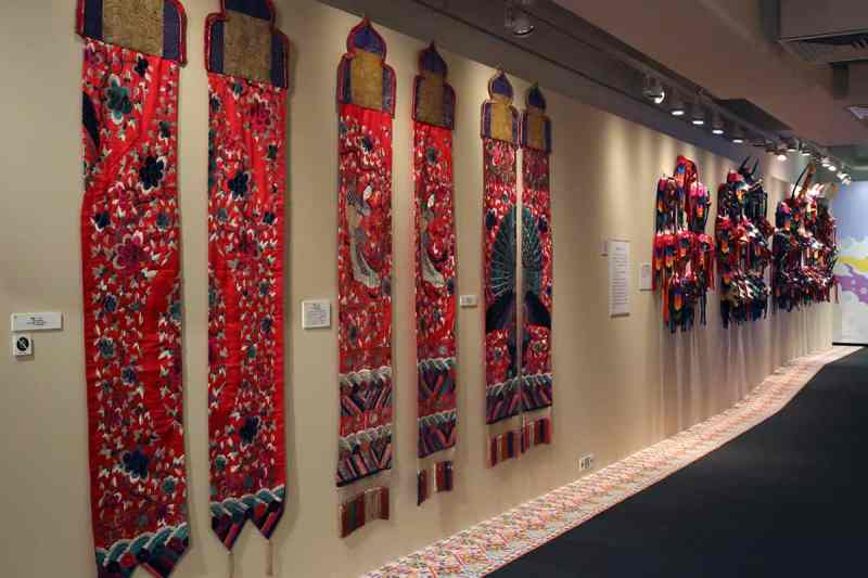The Bhutan Exhibition: A Hint to Happiness