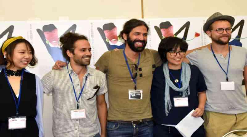 Directors Talk Teaching, Collaboration & Inspiration