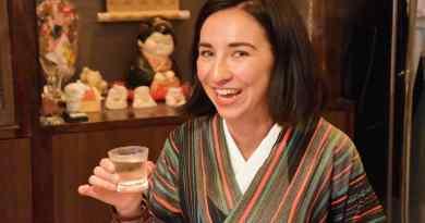 Kimono & Sake Bar Ofuku