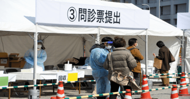 Lukewarm response to general PCR testing trial in Hiroshima City