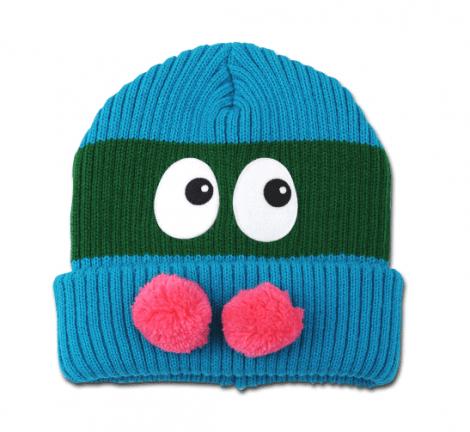 slyly knit hat