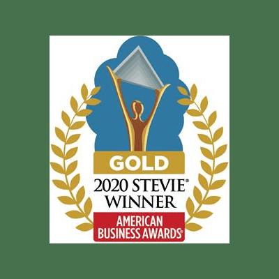 GETIDA Honored as Gold Stevie Award Winner in 2020 American Business Awards