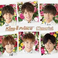 King & Prince - Memorial [MP3 320 / CD] [2018.10.10]