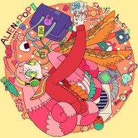 Ujico*/Snail's House - Alien☆Pop II (エイリアン☆ポップ II) [FLAC + MP3 320 / WEB] [2019.01.15]