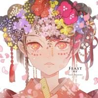ユリアミヤゾノ (Yuria Miyazono) -- FEAST-饗宴- [FLAC / WEB] [2019.04.28]