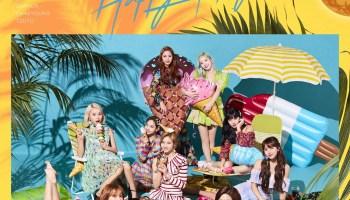 TWICE – Breakthrough [FLAC + Mp3 320 / WEB] [2019 06 12] – J-pop
