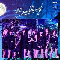 TWICE - Breakthrough [FLAC + Mp3 320 / WEB] [2019.06.12]