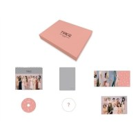"TWICE - TWICE JAPAN SEASON'S GREETINGS 2020 ""ILLUSION"" [DVD ISO] [2019.11.05]"