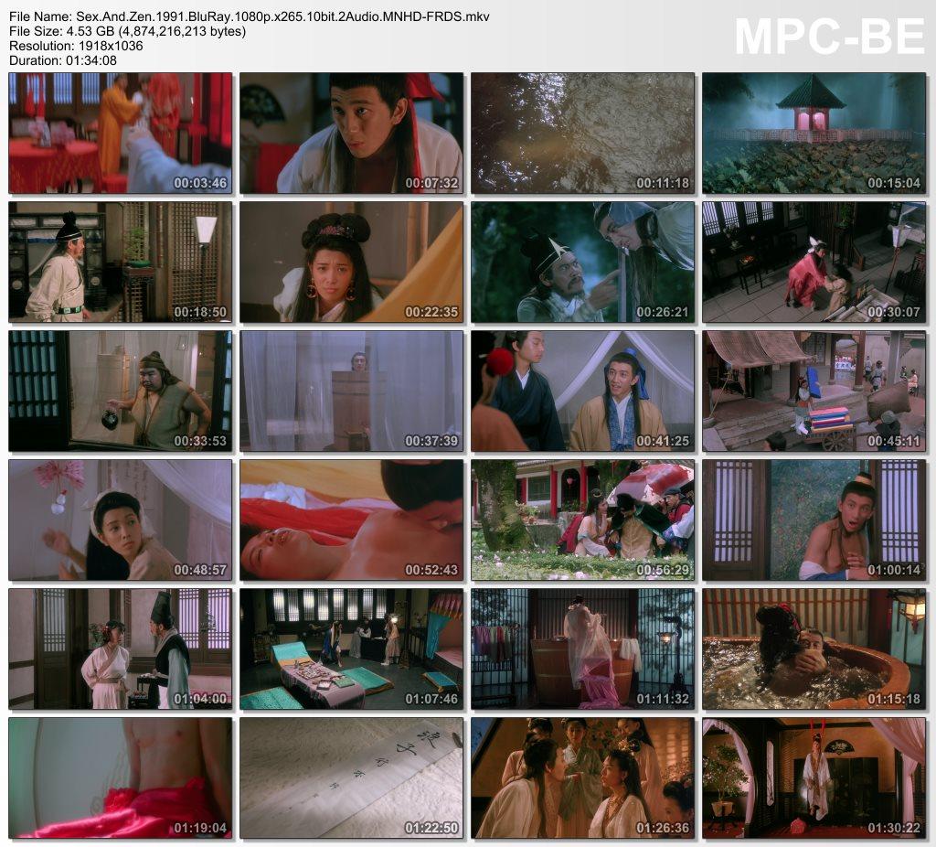 Sex.And.Zen.1991.BluRay.1080p.x265.10bit.2Audio.MNHD-FRDS