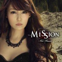 浜田麻里 (Mari Hamada) - Mission [FLAC / 24bit Lossless / WEB] [2016.01.13]