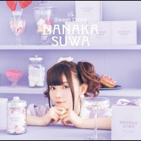 諏訪ななか (Nanaka Suwa) - So Sweet Dolce [FLAC / 24bit Lossless / WEB] [2020.05.13]