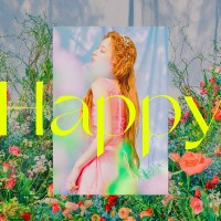 Taeyeon (태연) - Happy [FLAC + MP3 320 / WEB] [2020.05.04]