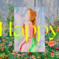 Taeyeon (태연) - Happy [FLAC + MP3 320 / WEB] [2020.05.04]