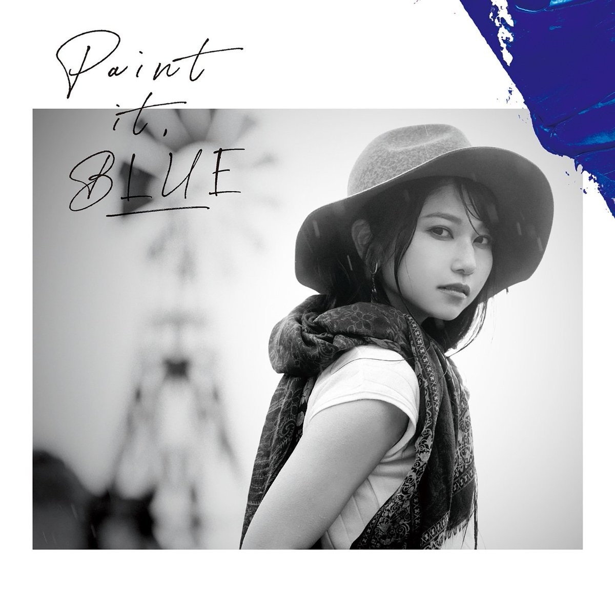 [Album] 雨宮天 (Sora Amamiya) – Paint it, BLUE [2020.09.02]