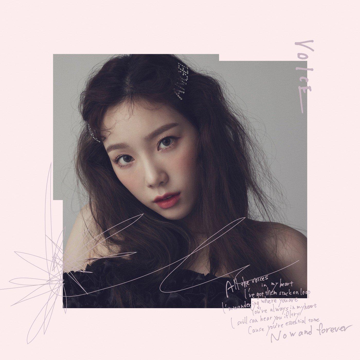 [音楽 – Single] Taeyeon (태연) – VOICE [FLAC / 24bit Lossless / WEB] [2019.05.13]