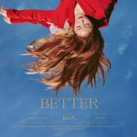 BoA - BETTER [FLAC + MP3 320 / CD + WEB] [2020.12.01]