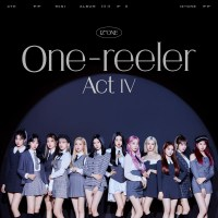 IZ*ONE - One-reeler / Act IV [24bit Lossless + MP3 320 / WEB] [2020.12.07]