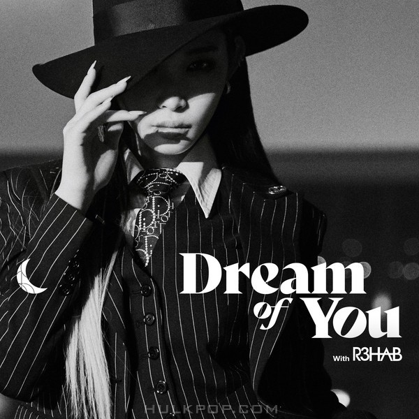[Single] Chung Ha (청하) – Dream of you [FLAC / 24bit Lossless / WEB] [2020.11.26]