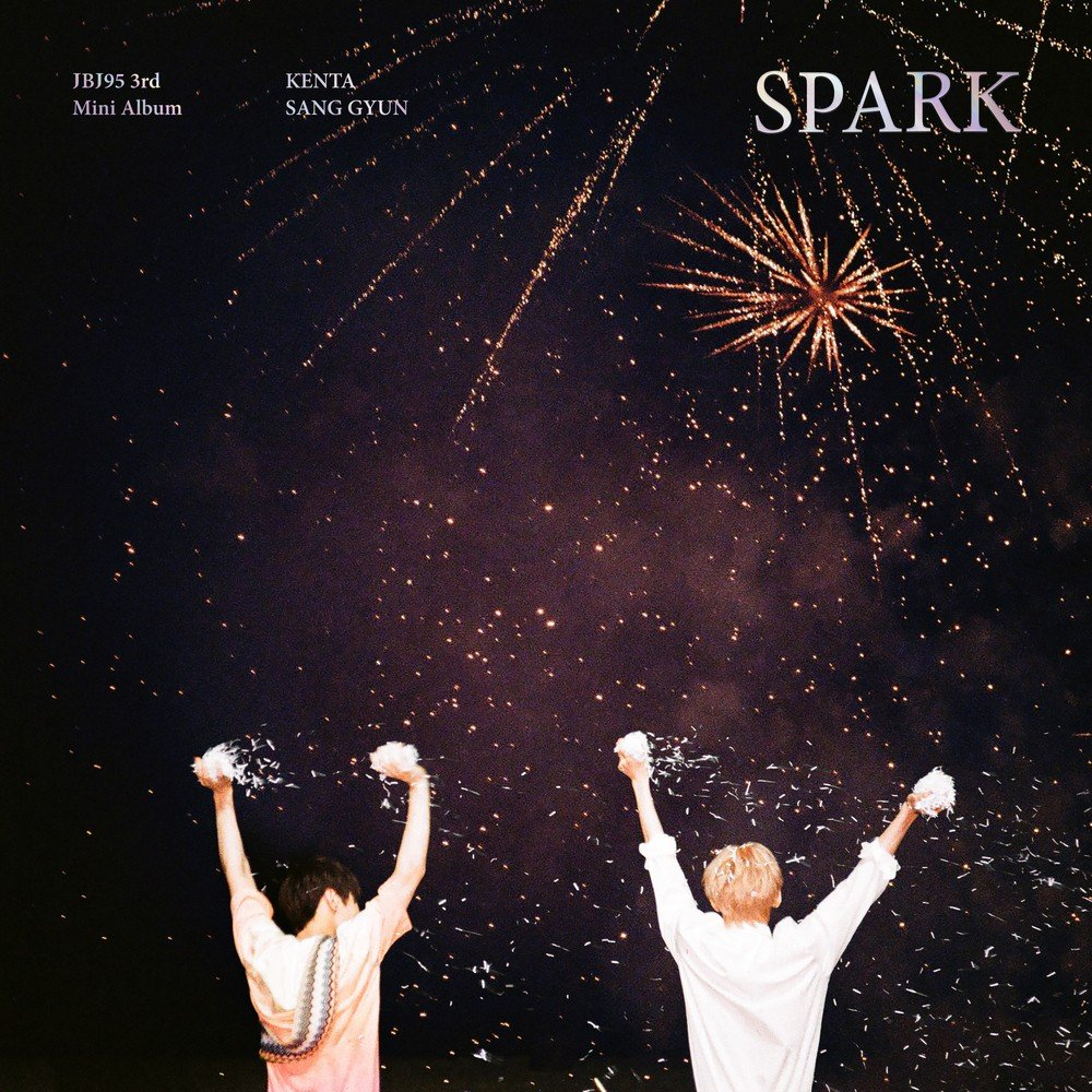 [Album] JBJ95 – SPARK [FLAC / 24bit Lossless / WEB] [2019.08.06]