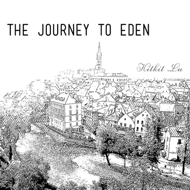 [Single] Kitkit Lu – The Journey to Eden [FLAC / 24bit Lossless / WEB] [2017.04.12]