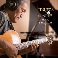 笹島明夫 (Akio Sasajima) - Images Of Lennon/McCartney [FLAC / 24bit Lossless / WEB] [2015.09.04]