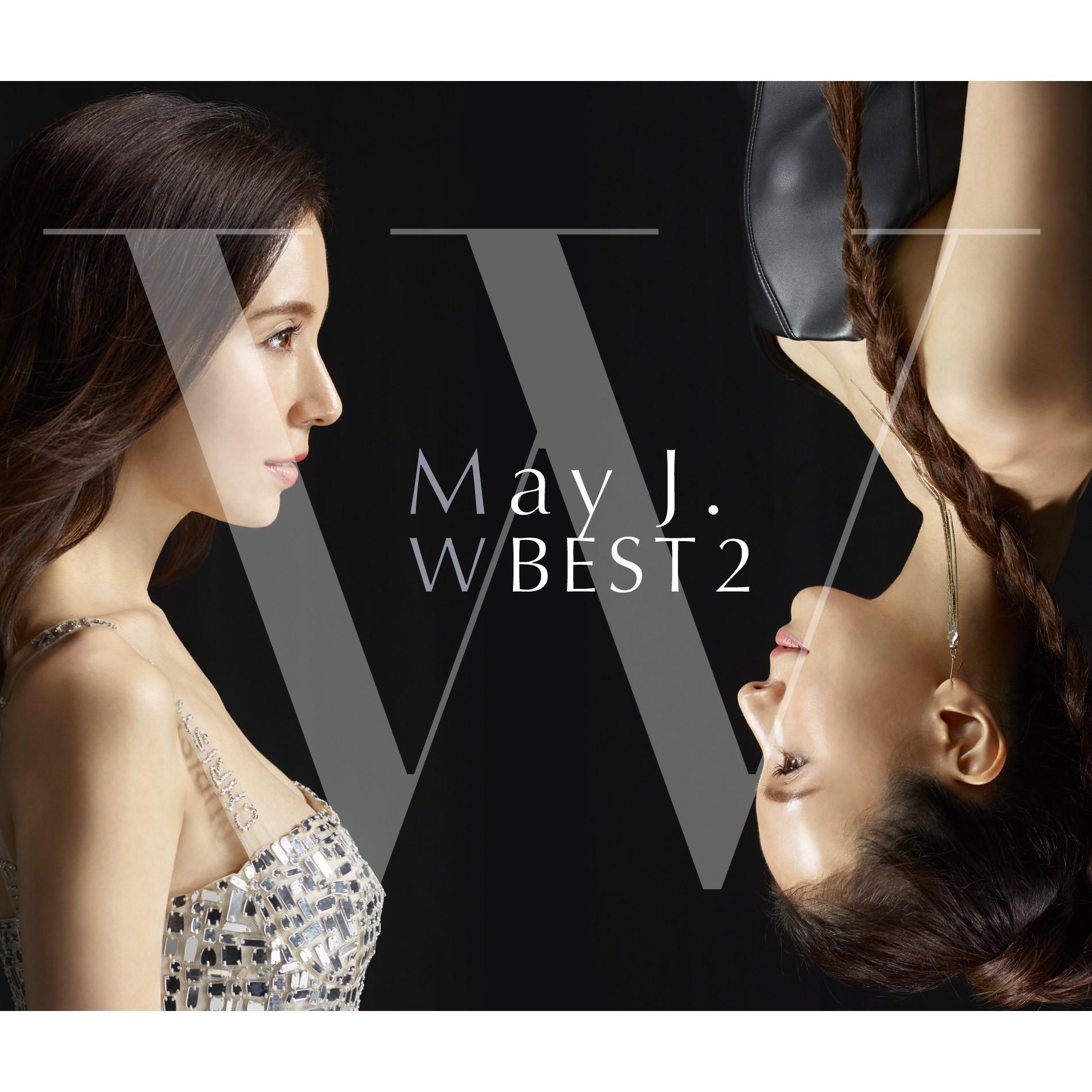 [Album] May J. – May J. W BEST 2 -Original & Covers- [FLAC / 24bit Lossless / WEB] [2020.12.24]
