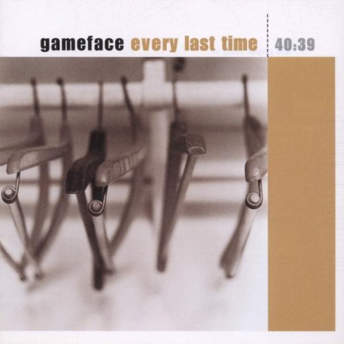 Gameface - Every Last Time (1999) [FLAC] Download