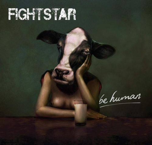 Fightstar - Be Human (2009) [FLAC] Download
