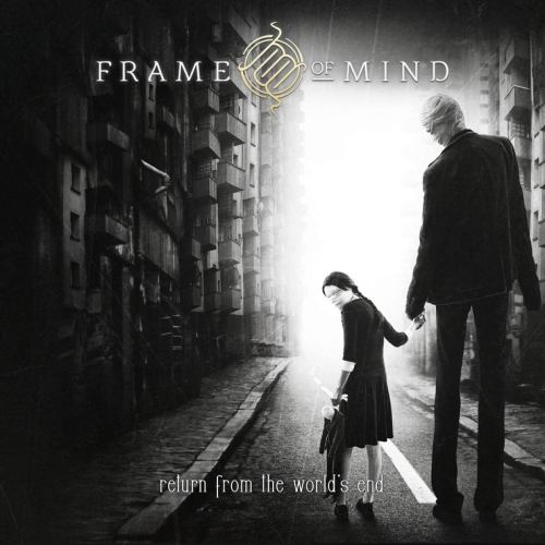 Frame Of Mind - Return From The World's End (2020) [FLAC] Download