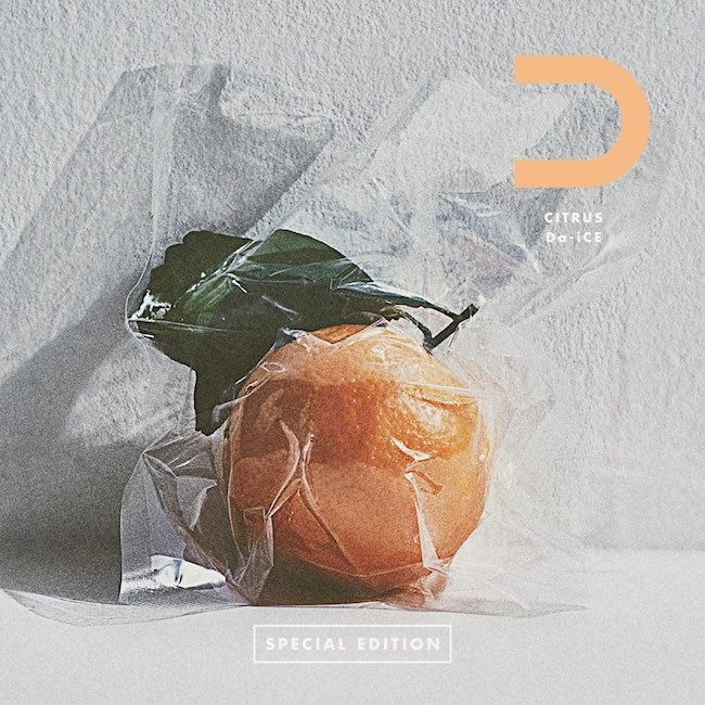 [Single] Da-iCE – CITRUS -Special Edition- [FLAC / 24bit Lossless / WEB] [2020.11.25]