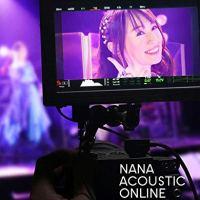 水樹奈々 (Nana Mizuki) - NANA ACOUSTIC ONLINE [Blu-ray ISO + MKV 1080p] [2021.04.07]