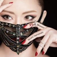 浜崎あゆみ (Ayumi Hamasaki) - 23rd Monster [24bit Lossless + MP3 320 / WEB] [2021.04.08]