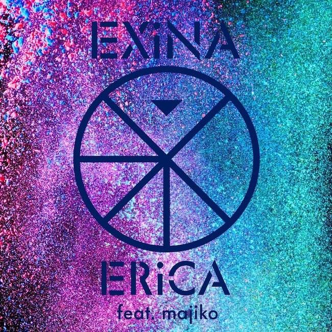 [Single] EXiNA – ERiCA feat. majiko [FLAC + MP3 320 / WEB] [2021.03.24]