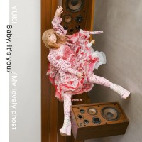 YUKI - Baby, it's you / My lovely ghost [24bit Lossless + MP3 320 / WEB] [2021.03.24]