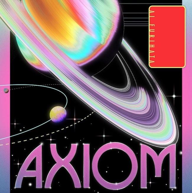 [Single] 降幡愛 (Ai Furihata) – AXIOM [24bit Lossless + MP3 320 / WEB] [2021.04.11]