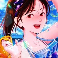 Kim Areum (김아름) - Summer City [FLAC + MP3 320 / WEB] [2021.07.31]