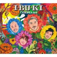 CASIOPEA 3rd - I - BU - KI [FLAC / 24bit Lossless / WEB] [2016.09.21]