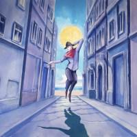 Yorushika (ヨルシカ) - 月に吠える [FLAC + MP3 / WEB] [2021.10.06]