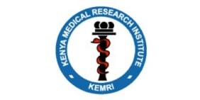 Field Officer Intern at KEMRI